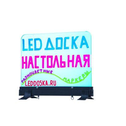 Лед Доска 30 х 25 см прозрачная в наличии купить в Москве