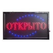 Светодиодные таблички - купить в Москве